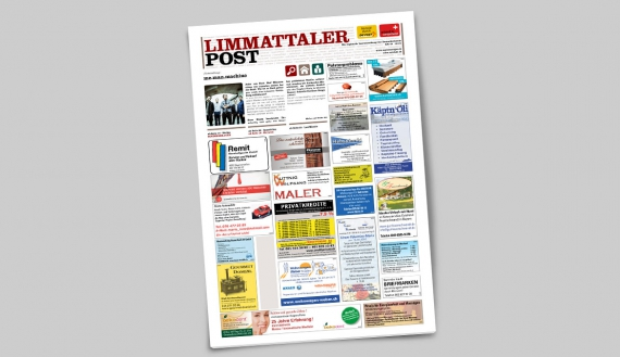 Limmattaler Post
